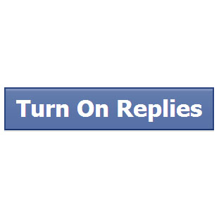 Turn On Replies