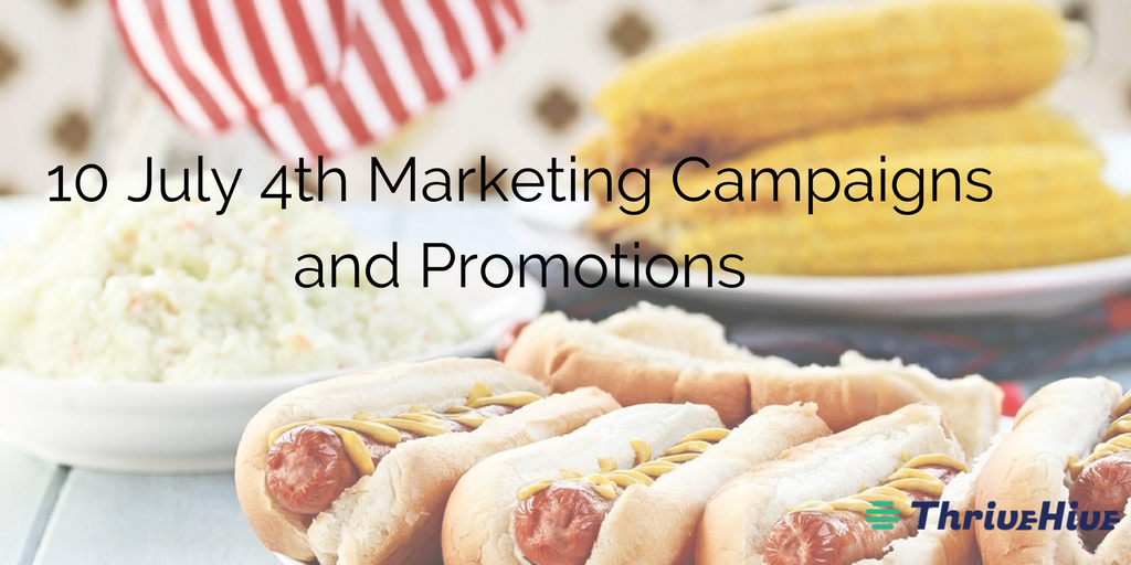 10 July 4th Marketing Campaigns and Promotions