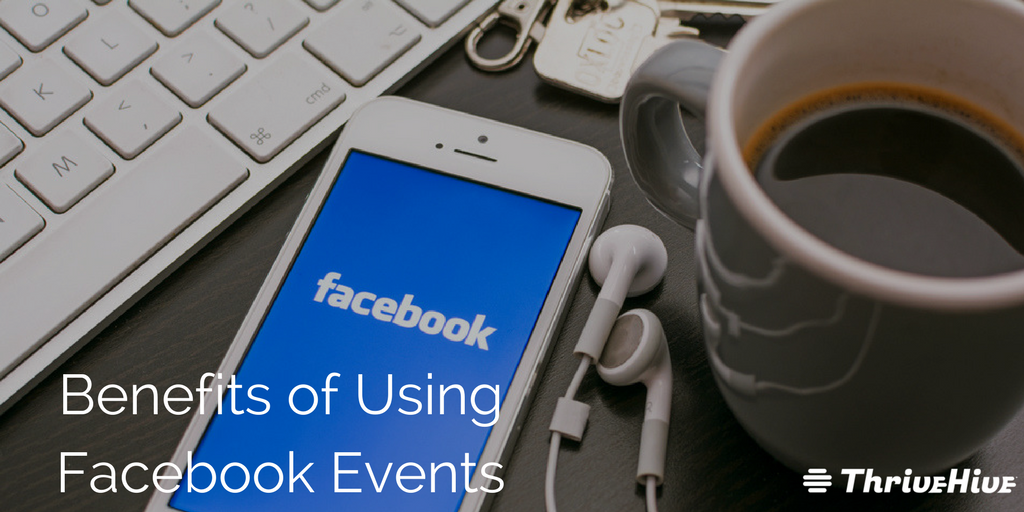 Benefits of Using Facebook Events