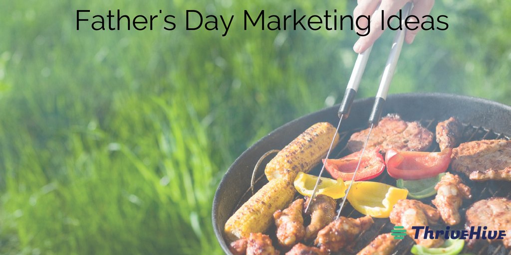 Father's Day Marketing Ideas