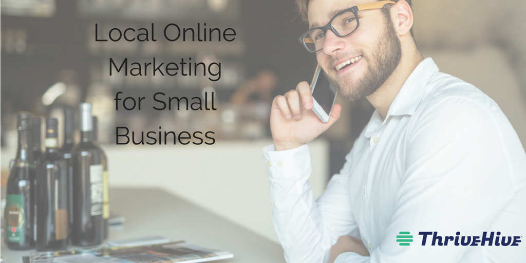 Local Online Marketing for Small Business