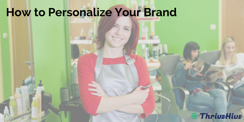 why and How to Personalize Your Bran