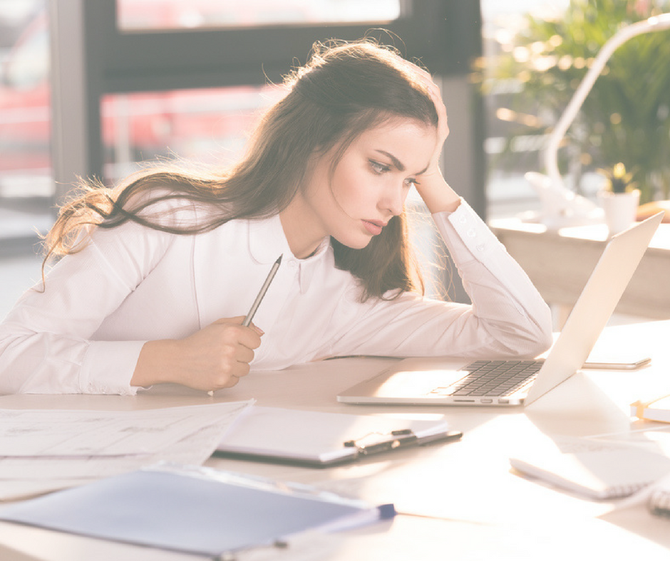 4 Common Small Business Stressors and How to Deal With Them