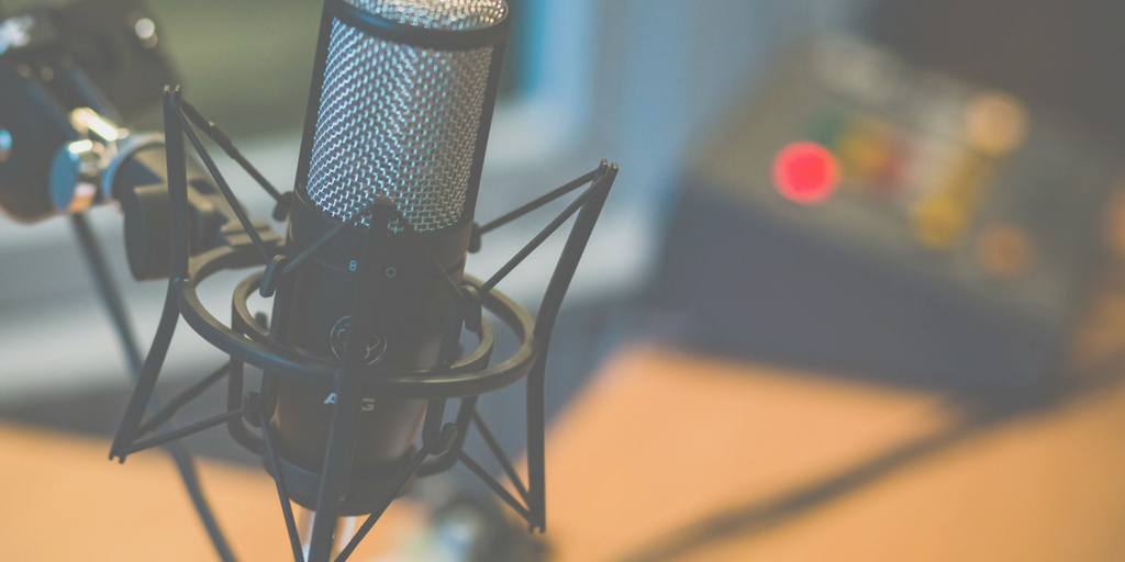 Eight Free Marketing Podcasts