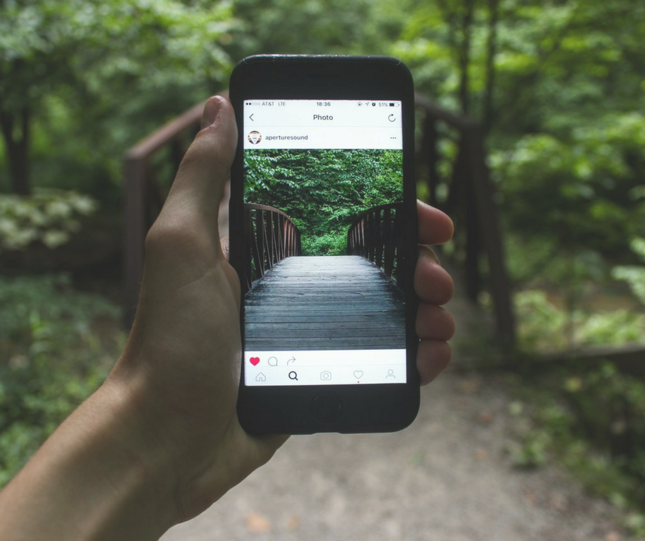 How to Make your Small Business Instagram-Worthy