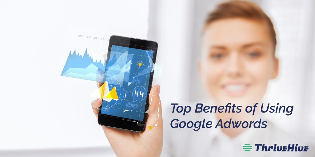 Top Benefits of Using Google Adwords