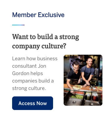 website CTA examples access now CTA Jon Gordon