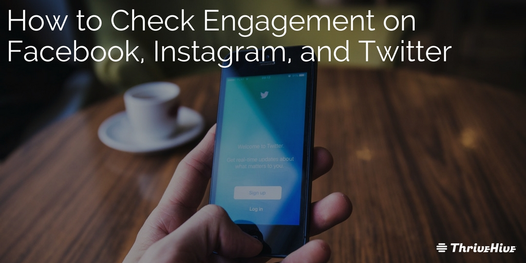 How to Check Engagement on Facebook, Instagram, and Twitter (1)