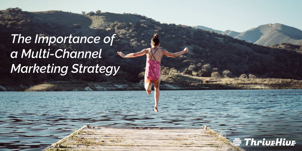 The Importance of a Multi-Channel Marketing Strategy