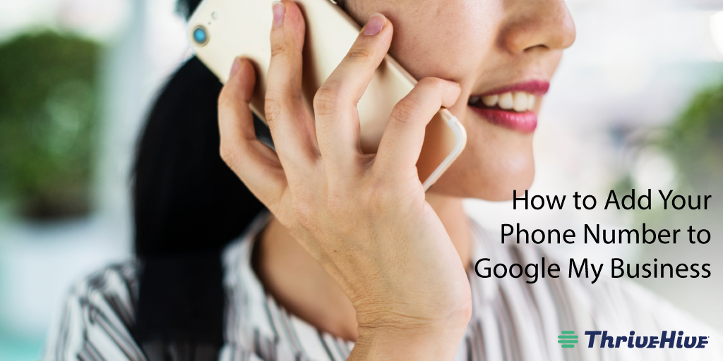How to Add Your Phone Number to Google My Business