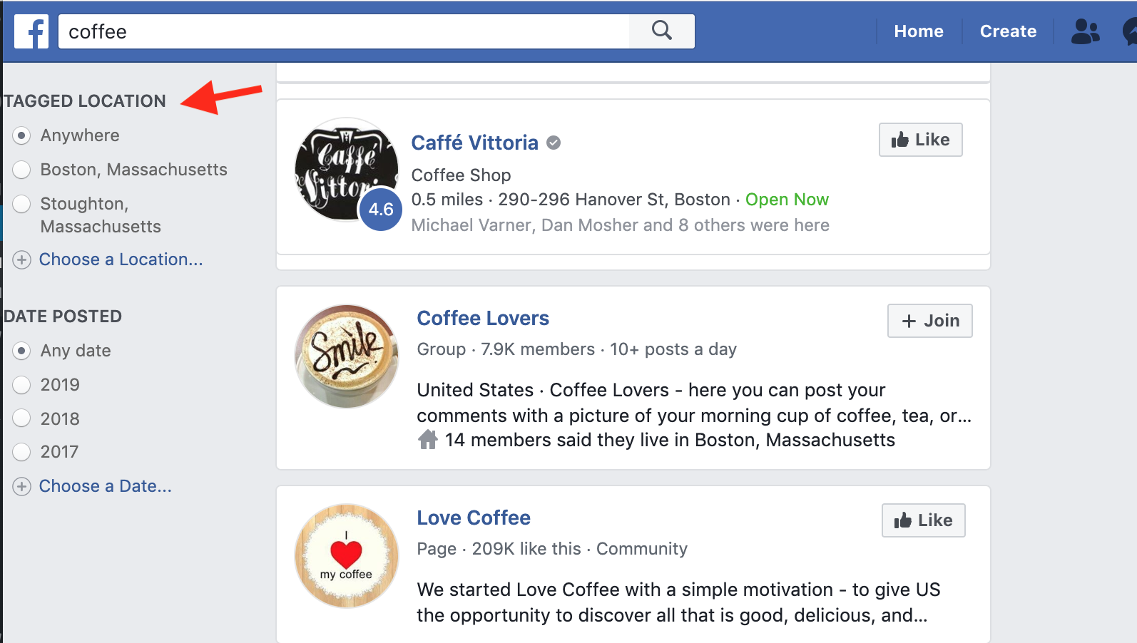 how to acquire new customers faceboook