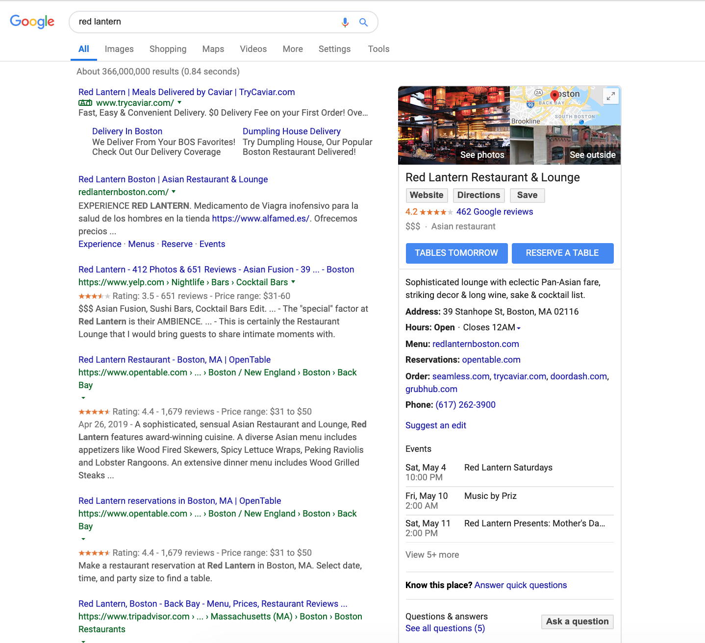 how to get free google advertising optimize your GMB and other listings